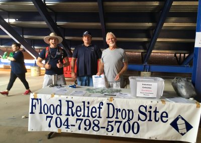 mhc flood relief table